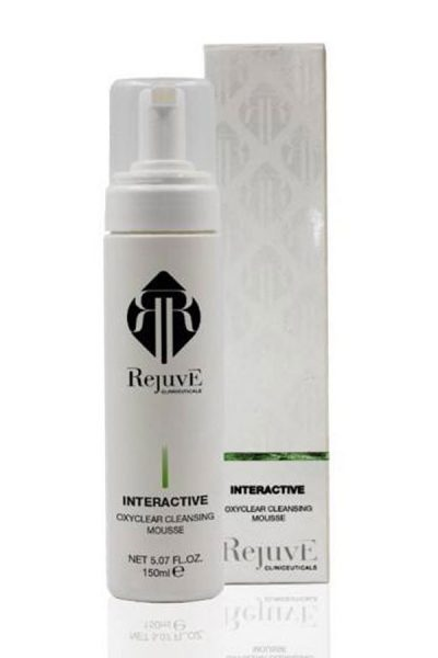 Interactive Oxyclear Cleansing Mousse_600x900